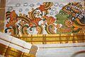 Kerala Mural Painting on Set Mundu.jpg