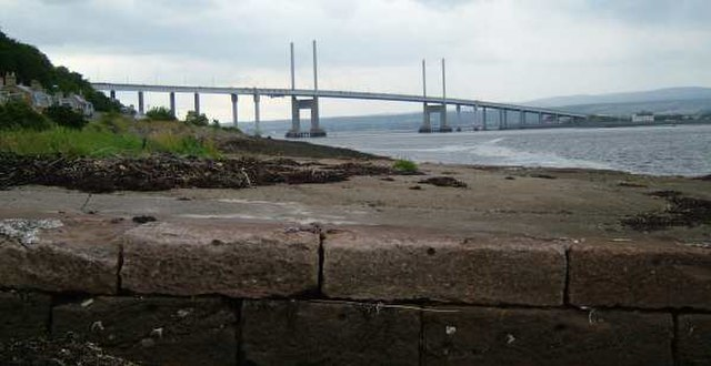 Beauly Firth