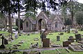 Keynsham Cemetery - geograph.org.uk - 1730548.jpg