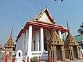 Khlong Chak Phra, Taling Chan, Bangkok, Thailand - panoramio.jpg