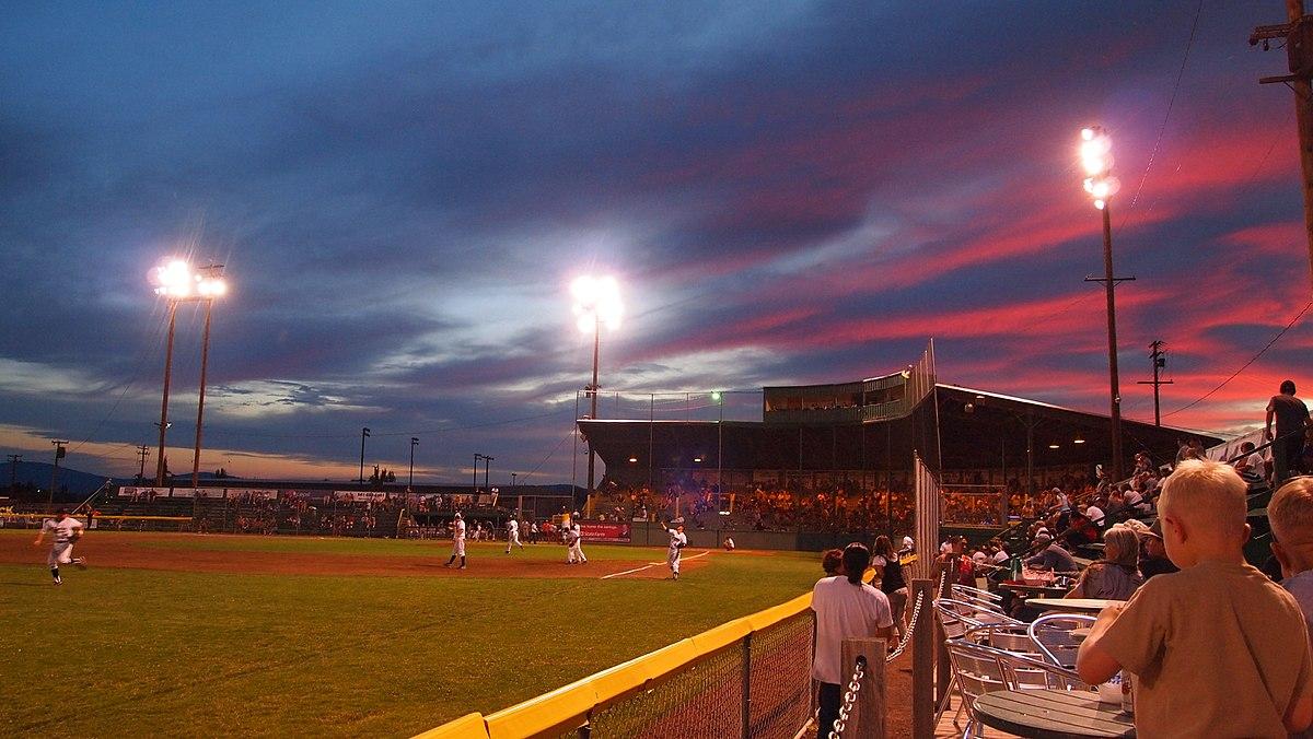 Kiger Stadium Wikipedia