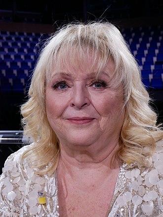 Kikki Danielsson - Kikki Danielsson at Melodifestivalen 2018