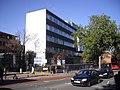 King's College Hospital, Denmark Hill, Camberwell - geograph.org.uk - 2132584.jpg