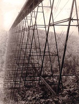 Image illustrative de l'article Pont de Kinzua