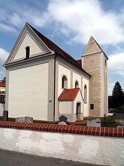 Saint Valentine's Church