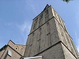 Kirchturm Suechteln