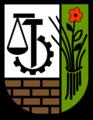 Kiryat Malachi COA.png