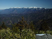 Kiso Mountains from Mount Nagiso.jpg