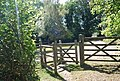Kissing gate on the High Weald Landscape Trail - geograph.org.uk - 1459728.jpg