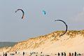 Kite surfer on the beach of Wissant, Pas-de-Calais -8072.jpg