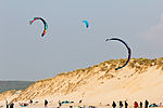 Kite surfer on the beach of Wissant, Pas-de-Calais -8072.jpg