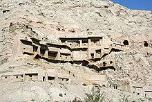 Kizil caves 2006 10 01.jpg