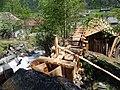 Klettersteig Lehner Wasserfall - panoramio (9).jpg