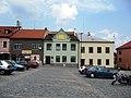 Klimkovice, náměstí sever.jpg