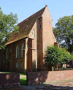 Klosterkirche Heiligenrode