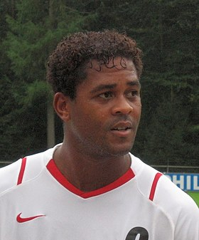 taille Patrick Kluivert