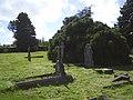 Knighton cemetery - panoramio (4).jpg