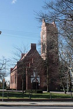Kościół NSPJ, Tarnowo Podgórne 02.jpg