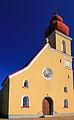 Kościół klasztorny św. Elżbiety w Jabłonkowie 2.JPG