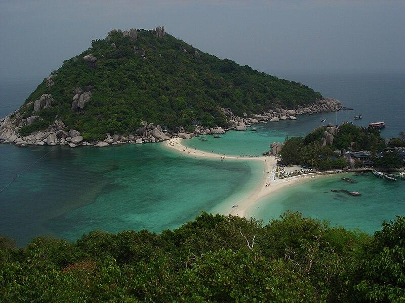 Melhores ilhas mundo.