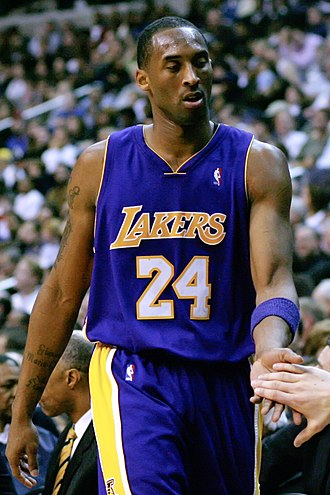 NBA high school draftees - Kobe Bryant was selected by the Charlotte Hornets in 1996.