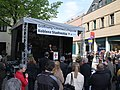 Koblenz im Buga-Jahr 2011 - Eröffnung Haltepunkt Koblenz Stadtmitte 2.jpg