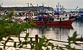 Kocaeli Kandıra Kefken Limanı.jpg