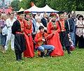 Kolomenskoe2013TAE Kalmyk ensemble.jpg