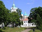 Konevec Monastery