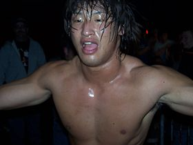 Image illustrative de l'article Kōta Ibushi