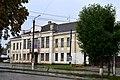 Kovel Volynska-building of the former school-2.jpg