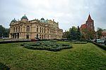 Kraków, Teatr Miejski im. Słowackiego; fot. 04.jpg