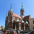 Krakow StJosephChurch Podgorze G42.jpg