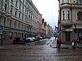 Krišjāņa Barona iela, Riga 2011 - panoramio.jpg