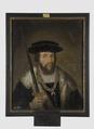 Kristian II, 1481-1559, kung av Danmark, Sverige och Norge - Nationalmuseum - 15804.tif
