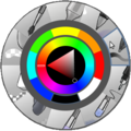 Krita's right-click palette.png