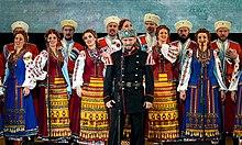 Доклад на тему кубанский казачий хор 7919