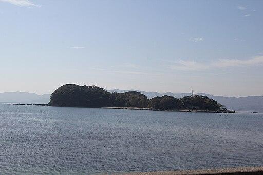 Kuroshima of Oita