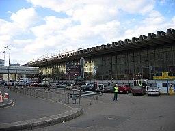 Estación de Kursky