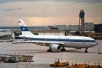 Kuwait Airways Airbus A300C4-620 9K-AHG (29667574770).jpg