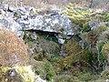 Kyloag Chambered Cairn - geograph.org.uk - 325584.jpg