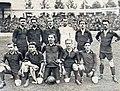 L'équipe de Belgique de football championne olympique en 1920 à Anvers.jpg