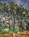 L'Aqueduc de Paul Cézanne (Fondation Louis Vuitton, Paris) (31770679142).jpg