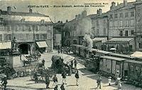 Pont-de-Vaux