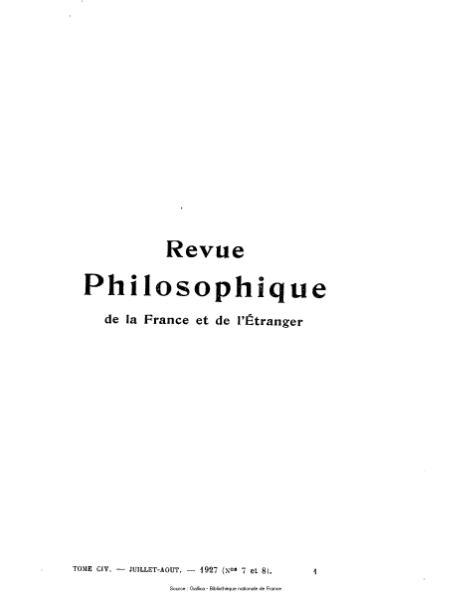 File:Lévy-Bruhl - Revue philosophique de la France et de l'étranger, 104.djvu