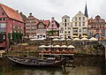 Lüneburg Am Stintmarkt 11 7 002 2015 07 12.jpg