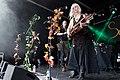 L.E.A.F. at Castlefest 2015 (21973120466).jpg