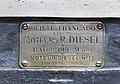 L0645 - Musée des Arts et Métiers - Moteur diesel 1892 - Plaque.jpg