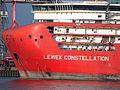 LEWEK CONSTELLATION IMO 9629756, Nieuwe Maas, pic2.JPG