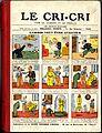 LE CRI-CRI (1933)(société parisienne d'édition).jpg